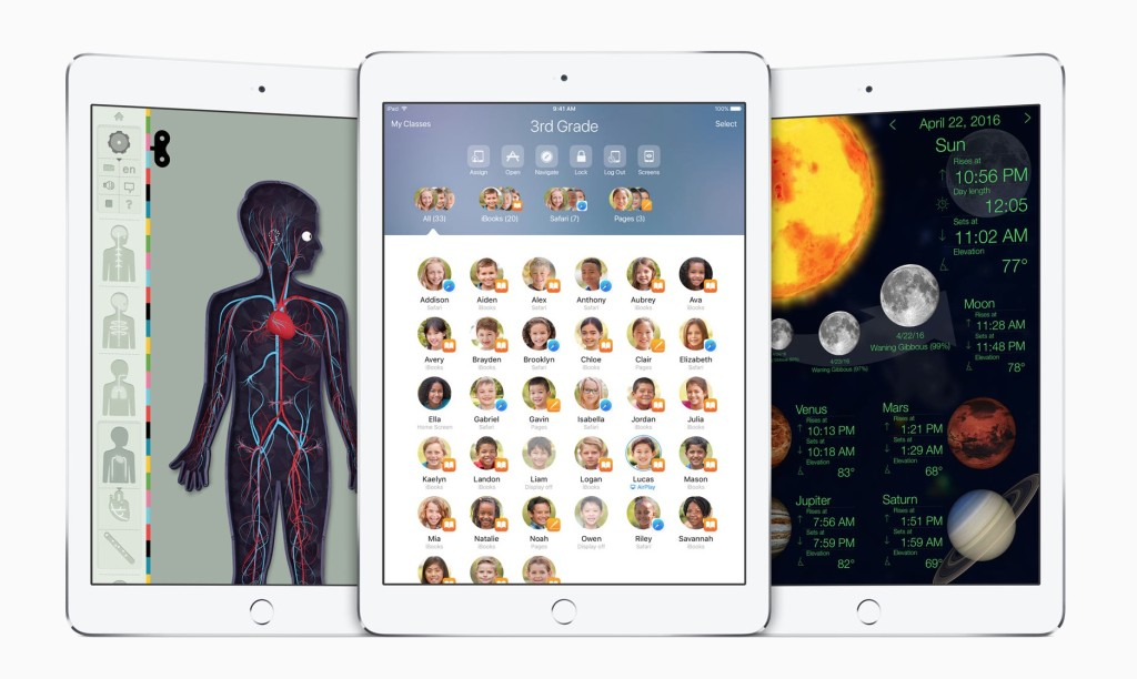 ios 9.3 education preview 1024x612 Apple rilascia OS X 10.11.4, iOS 9.3, watchOS 2.2 e tvOS 9.2 beta agli sviluppatori