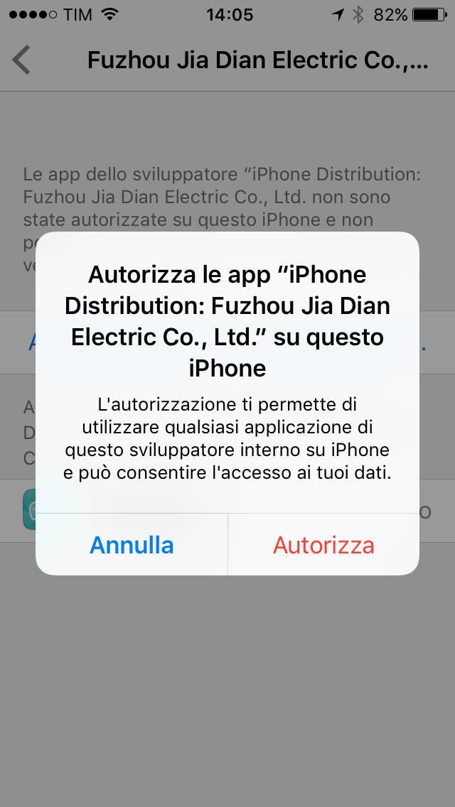 img 0046 NewGamepad: lemulatore per dispositivi iOS senza jailbreak