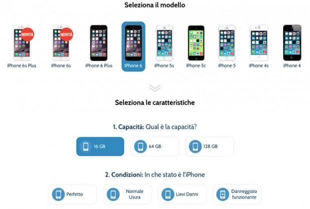 processo valutazione trendevice1 620x418 Le ultime ore della supervalutazione di iPhone e iPad usati di TrenDevice