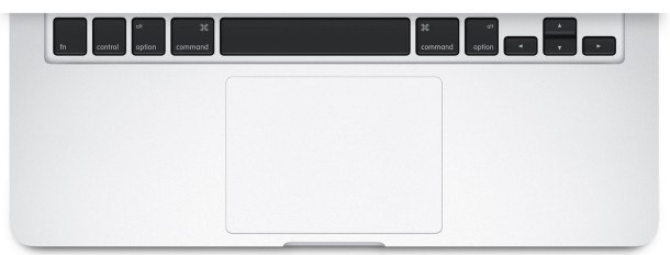 Come disabilitare il suono del finto clic sul trackpad Force Touch