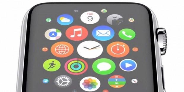 apps watch 1 620x310 Gli sviluppatori hanno perso interesse in Apple Watch