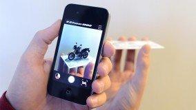 AR iPhone