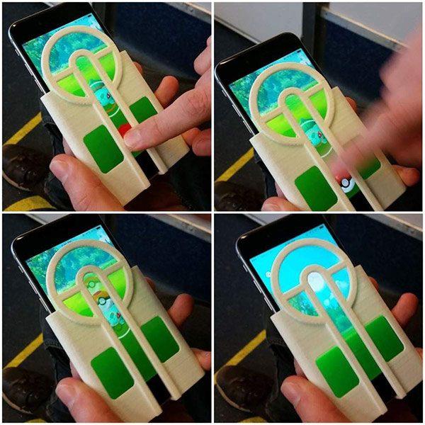 pokemon go case Catturare i Pokémon sarà più semplice con questo case per iPhone
