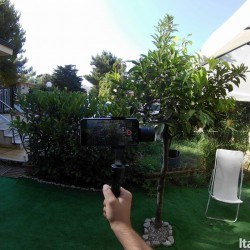 smooth ii intro 250x250 Gimbal Smooth II: video stabilizzati su iPhone