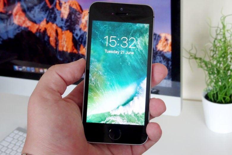 iOS 10 780x521