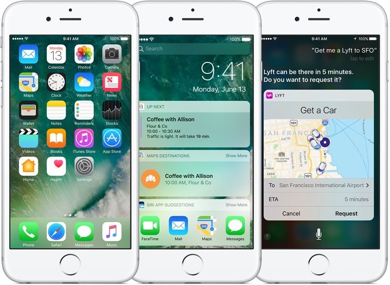 IOS 10, backup locali poco sicuri: Apple promette fix