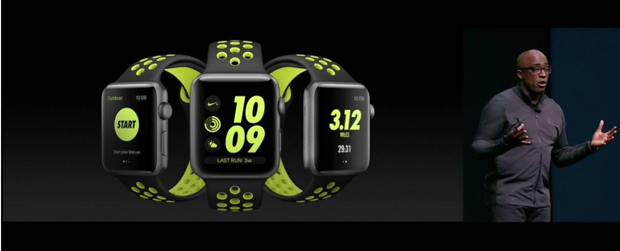 schermata 2016 09 07 alle 19.49.33 Apple Watch Serie 2 debutta ufficialmente, tutte le novità in un articolo