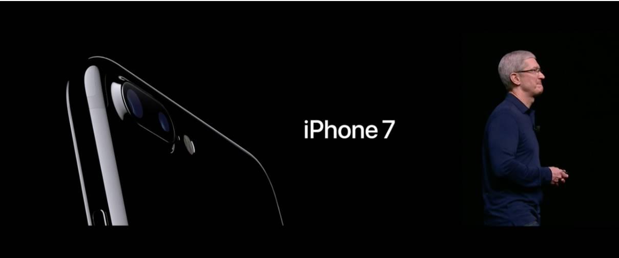 schermata 2016 09 07 alle 19.58.27 iPhone 7 ed iPhone 7 Plus ufficialmente presentati. Ecco tutte le novità