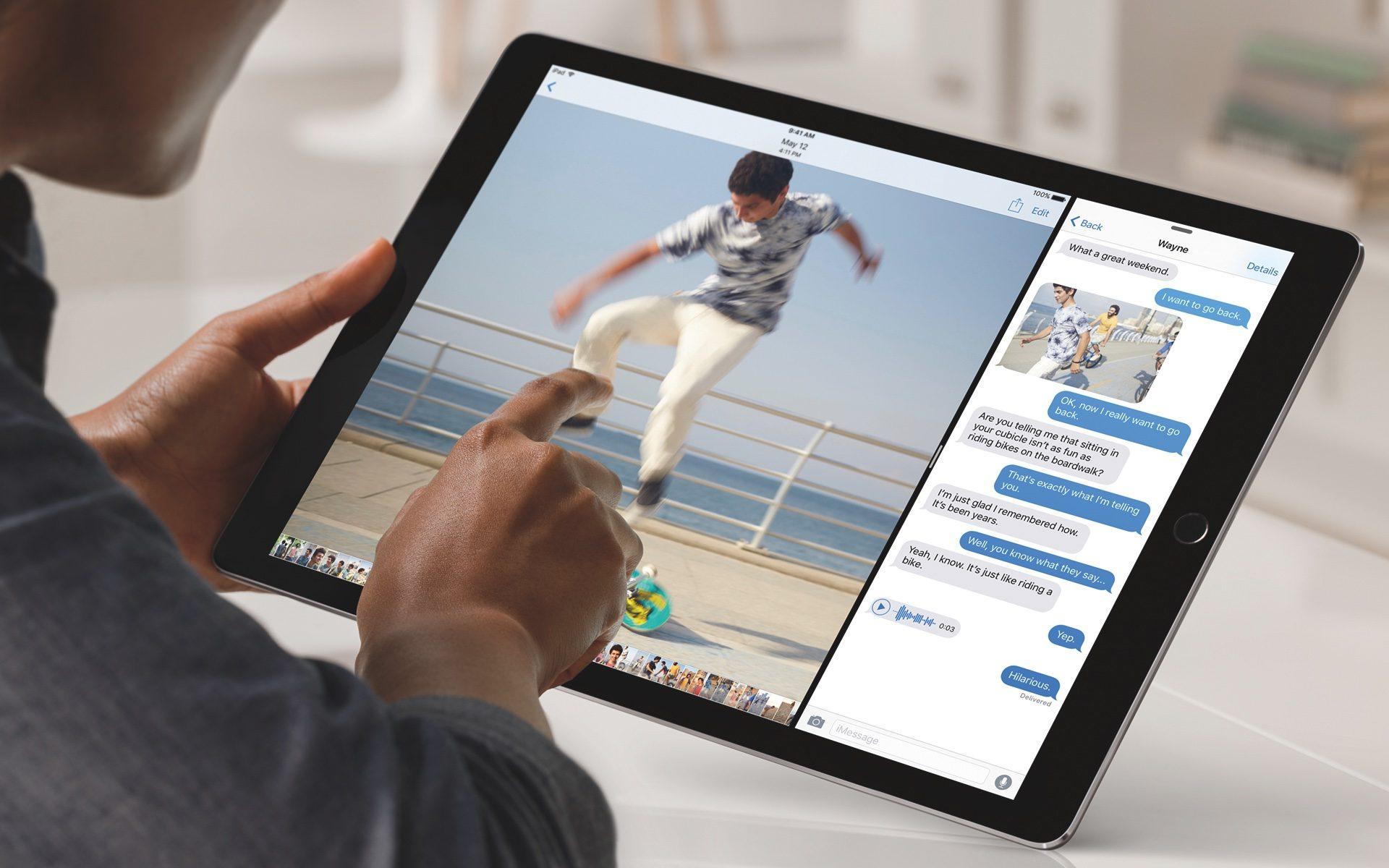 Nuovi modelli di iPad Mini Pro, iPad Pro da 10.1″ e 12.9″ previsti per l'autunno 2017