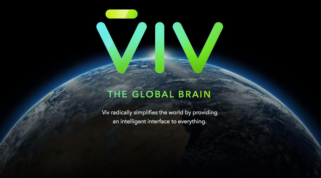 Samsung acquista Viv, l'assistente vocale sviluppato dai creatori di Siri