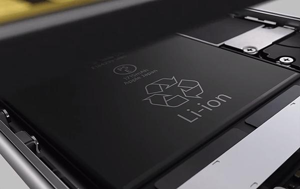iphone 6s battery Spegnimenti improvvisi e durata batteria inferiore dopo aggiornamento ad iOS 10.1.1?