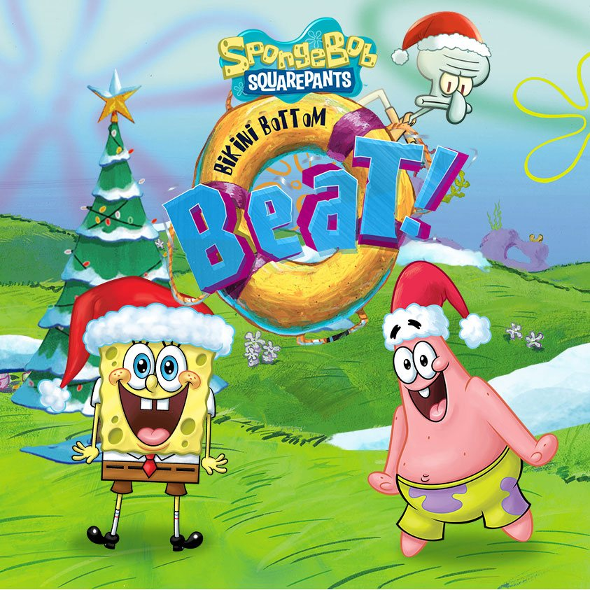 %name Nuova App Musicale di Spongebob    compatibilecon iPhone, iPad e iPod touch