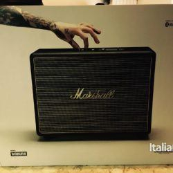 marshall woburn box 250x250 Marshall Woburn: come trasformare un amplificatore in speaker bluetooth.