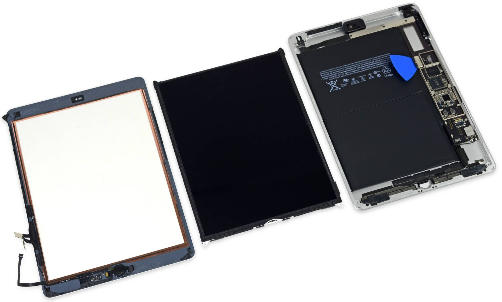 Apple, nuovo iPadPro svelato ad aprile