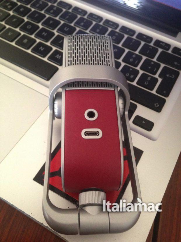 raspberry retro 620x827 Raspberry, il microfono di Blue Microphones per Macbook e iPhone