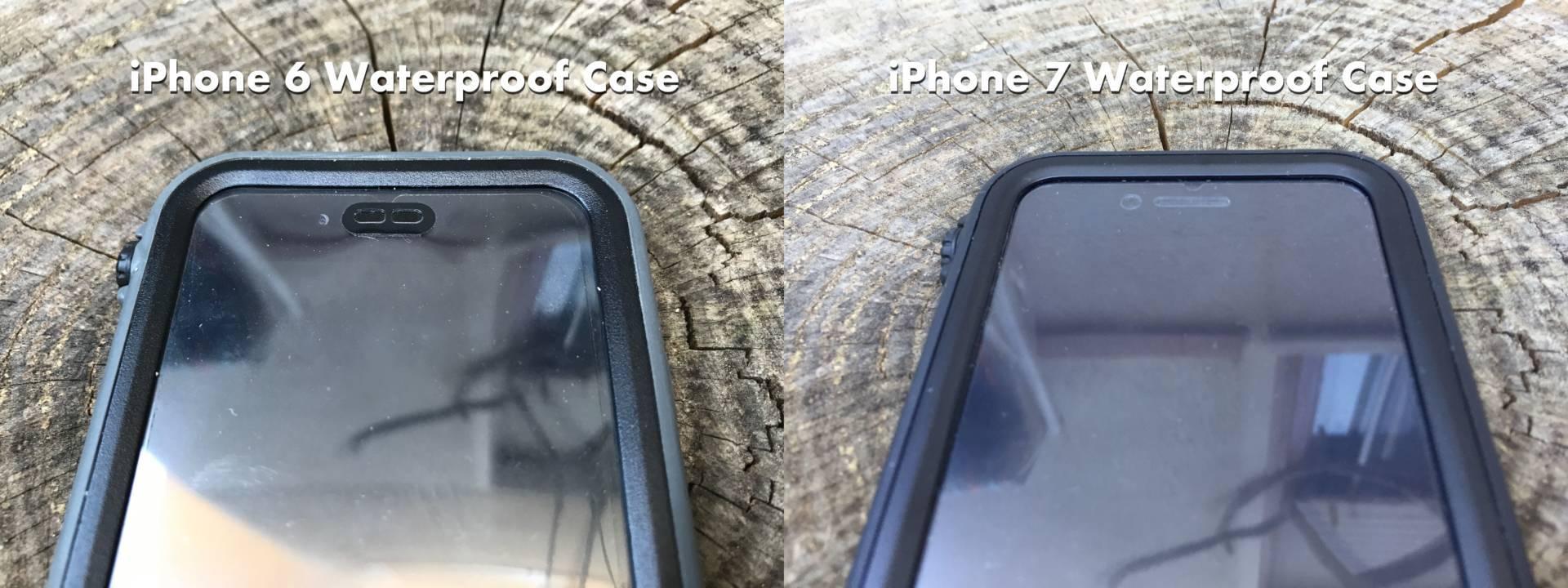 www.italiamac.it catalyst case comparison Catalyst: Il case impermeabile fino a 10 metri per iPhone 7