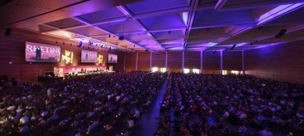 www.italiamac.it plenaria wmf17 620x277 Web Marketing Festival, edizione da record: oltre 12mila presenze. Italiamac partner ufficiale.