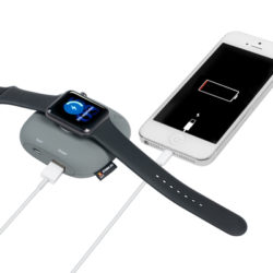 www.italiamac.it xtorm xpd17 apple watch powerbank iphone xpd17 met iphone en iwatch lr 250x250 Xtorm XPD17 Apple Watch Charger Boost: Un powerbank magnetico per Apple Watch e iPhone