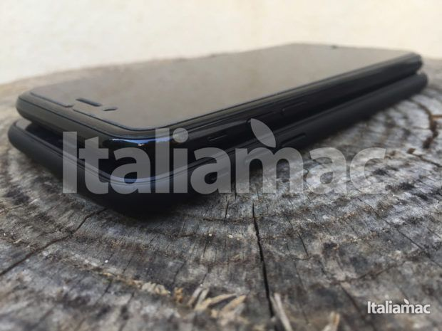 www.italiamac.it iphone 8 esclusiva anteprima iphone 8 exclusive 08 620x465 Scoop! Italiamac Shows You the iPhone 8 Sneak Preview! [Photo and video]