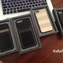 CableTechnologie covers iPhone8 panoramica