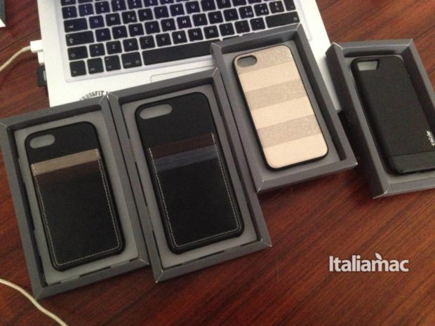 www.italiamac.it cable technologies lancia le nuove cover dedicate ad iphone 8 e 8plus cabletechnologie covers iphone8 panoramica 620x465 Cable Technologies lancia le nuove cover dedicate ad iPhone 8 e 8 Plus