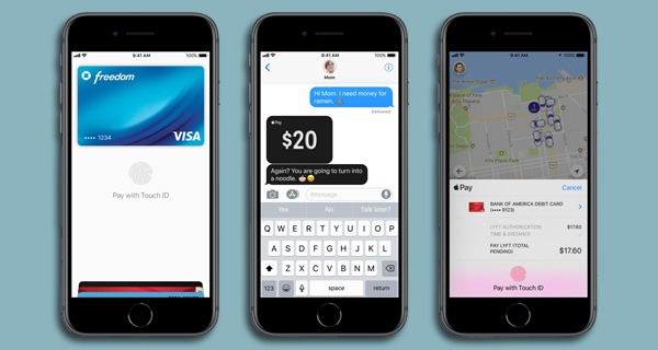 Apple Pay Cash è ora disponibile negli Stati Uniti