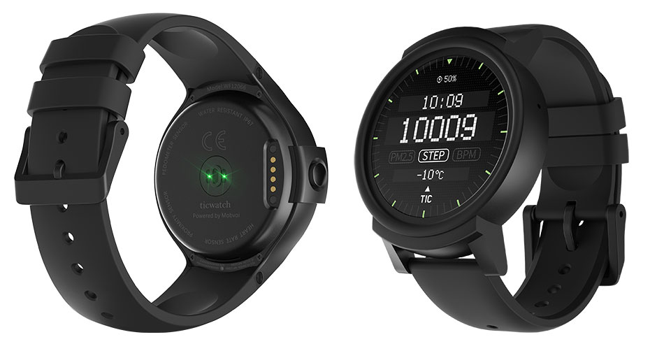 Ticwatch-S-E-front-and-back