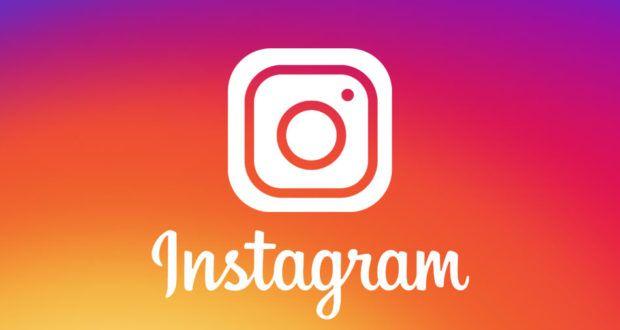 Instagram - Screen Avviso