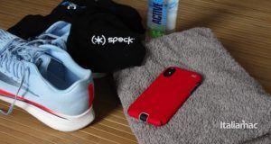 Presidio Sport Red by Speck