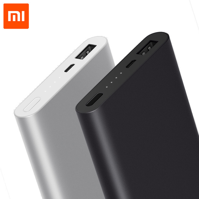 italiamac 10000mah xiaomi mi power bank 2 quick charge 18w external battery bank for android and ios.jpg 640x640 Xiaomi Mi Power Bank 2 da 10.000 mAh in sconto su Cafago.com