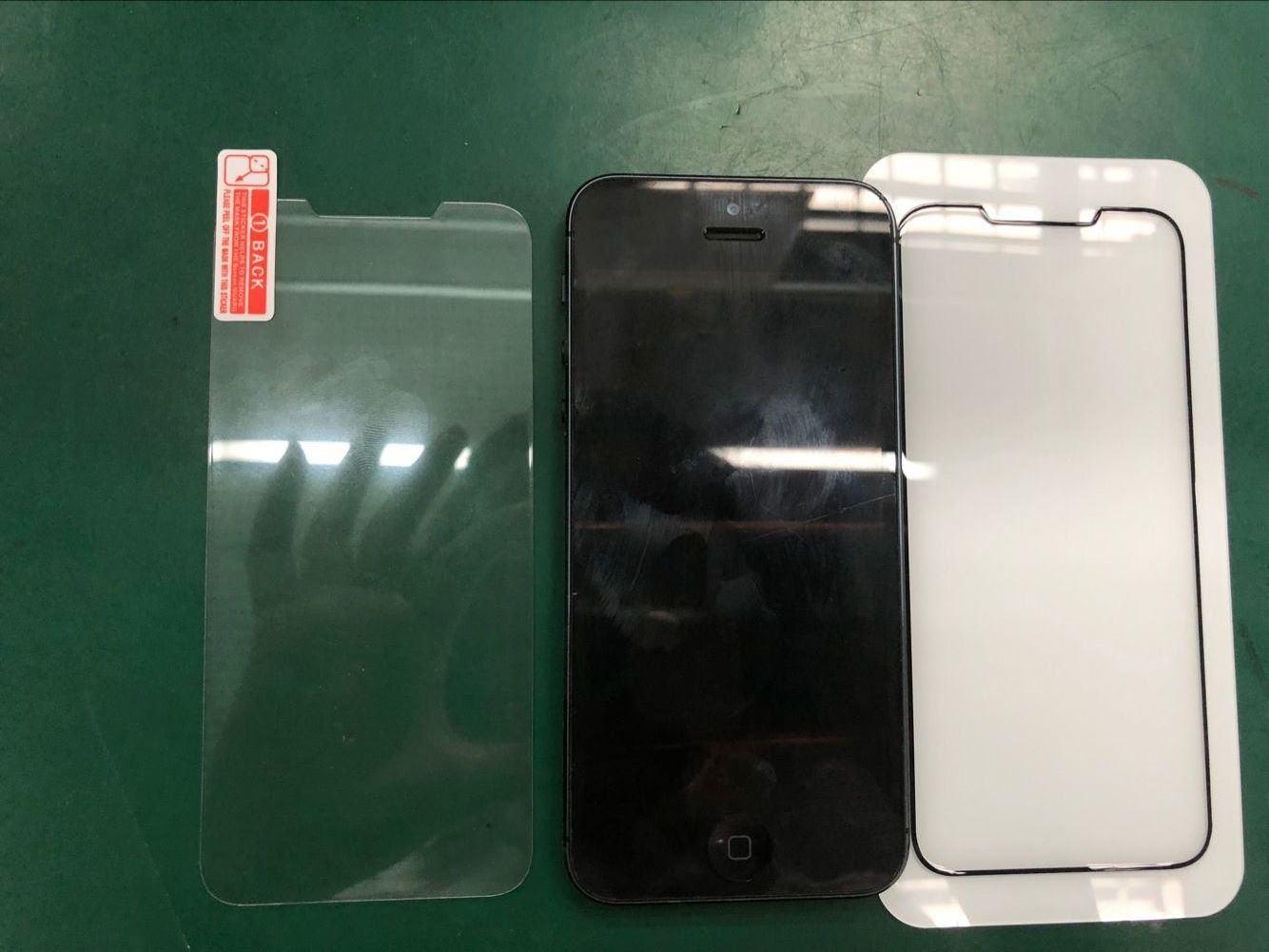 italiamac iphone se 2018 sp real Olixar: iPhone SE 2 avrà lo stesso display di iPhone X ma più piccolo