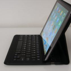 Gecko Covers tastiera per iPad da 9.7