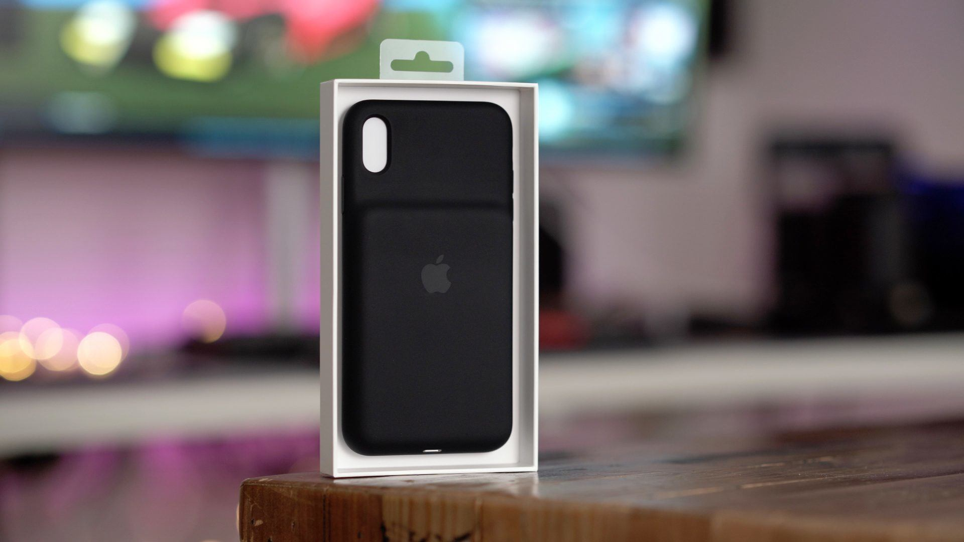 Apple rilascia Smart Battery Case custodia con batteria per