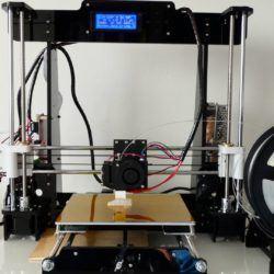 Anet A8: La stampante 3D economica per gli hobbisti
