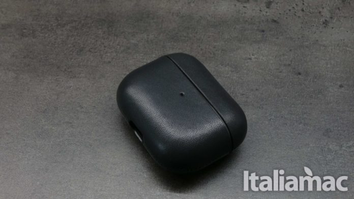 Native Union AirPods Pro Case Front Side